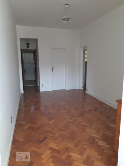 Apartamento Para Aluguel - Catete, 2 Quartos, 70 - 893092315
