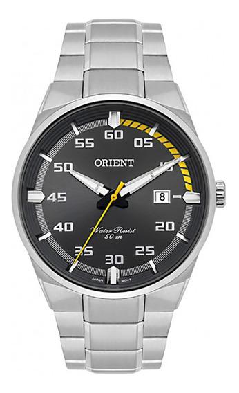 Relógio Orient Masculino Mbss1338 G2sx