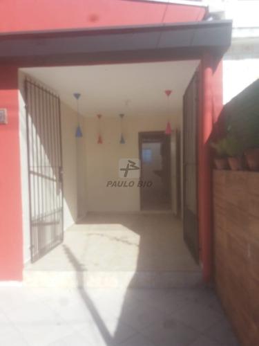 Casa / Sobrado Comercial - Campestre - Ref: 7468 - L-7468
