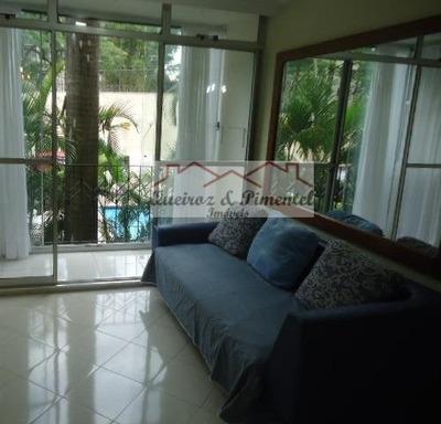 Apartamento Para Alugar No Bairro Jardim Marajoara Em São - 1275-2