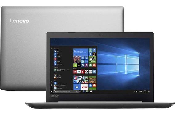 Notebook Lenovo Ideapad Intel Core I3 4gb 1tb | Vitrine