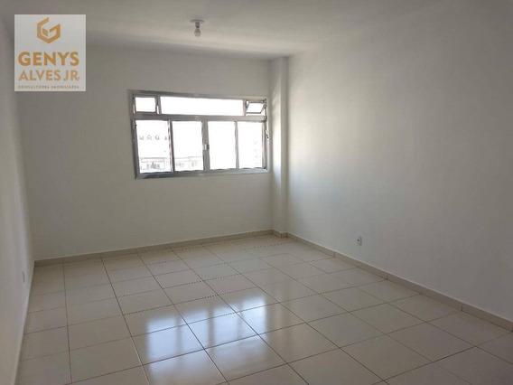 Kitnet Com 1 Dormitório Para Alugar, 35 M² Por R$ 600 Por Mês + Condomínio De R$ 453,78 E Iptu De R$ 46,22 - Santa Efigênia - São Paulo/sp - Kn0010