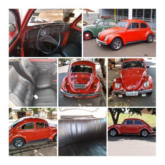 Volkswagen Fusca Fusca 1500