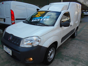 Fiat Fiorino 1.4 Flex 4p Completo