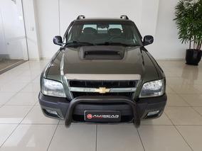 Chevrolet S10 Rodeio 2.4 4x2 2011