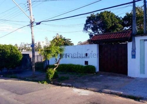 Casa À Venda, 70 M² Por R$ 370.000,00 - Parque São Quirino - Campinas/sp - Ca4226