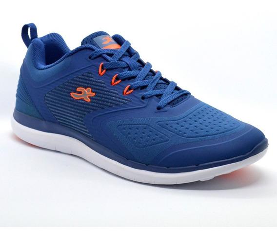 Zapatillas Hombre I-run Deportivas Running 4160