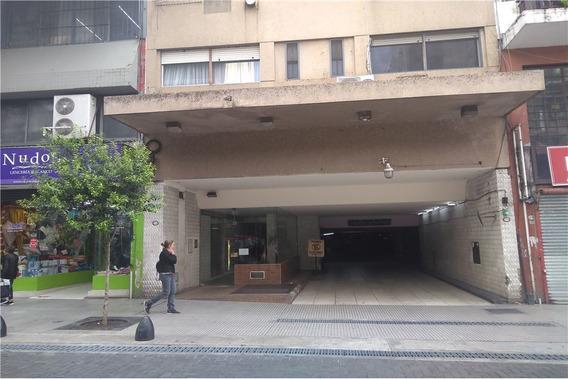 Venta Cochera 1º Piso Barrio De Once