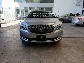 Buick Lacrosse 3.6 V6 At