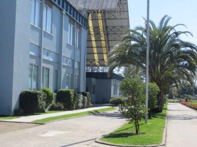 Prop. Industrial / San Francisco Mostazal