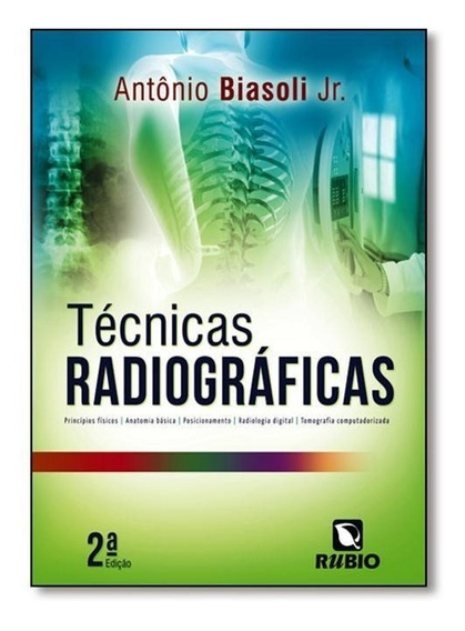 Técnicas Radiográficas - Novo - 2015