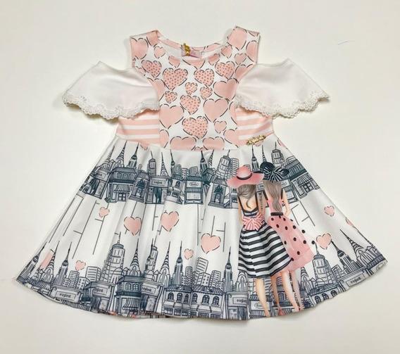 137317 Vestido Infanti