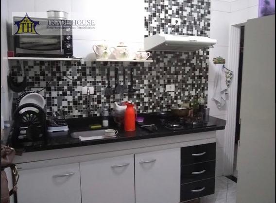 Apartamento Em Ricardo Jafet - 30519
