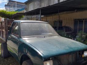 Chevrolet Luv 1600,