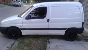 Peugeot Parten Furgón Cnc