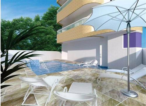 Imagem 1 de 5 de Apartamento - Venda - Mirim - Praia Grande - Ma10