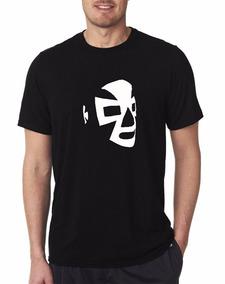 Camiseta Lucha Libre Espanto