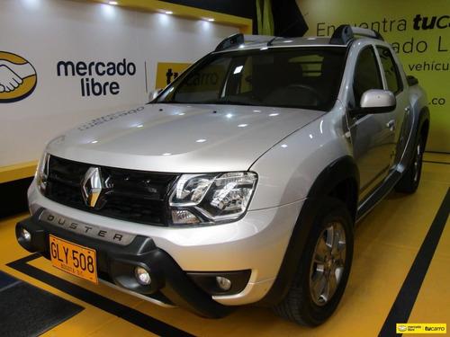 Renault Duster Oroch 2.0 Intens