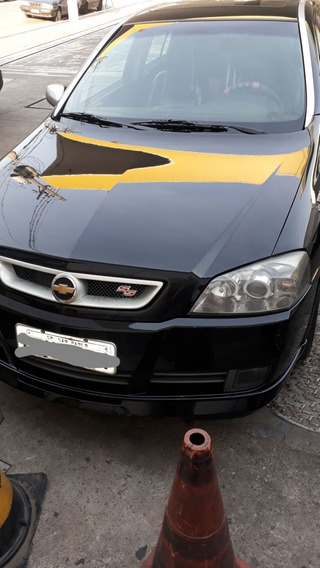 Chevrolet Astra 2.0 Ss Flex Power 5p 2006