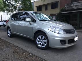 Nissan Tiida Full - Automático