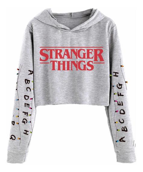 Puperas De Stranger Things