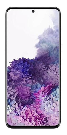 Samsung Galaxy S20+ Dual SIM 128 GB Cosmic black 8 GB RAM