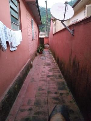 Casa Em Marapé, Santos/sp De 200m² 3 Quartos À Venda Por R$ 260.000,00 - Ca229472