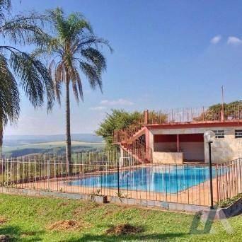 Chácara Com 3 Dormitórios À Venda, 6000 M² Por R$ 645.000,00 - Jardim Áurea - Salto De Pirapora/sp - Ch0041
