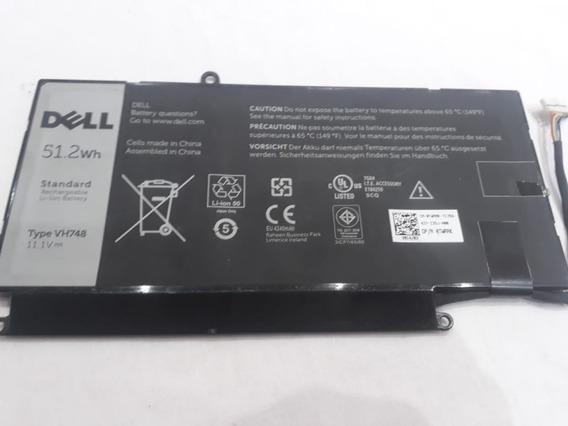 Oferta Bateria Notebook Dell Vostro 5470 5480 11.1v - Vh748
