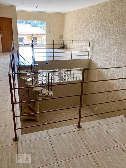 Casa Para Aluguel - Vila Formosa, 2 Quartos, 200 - 893087264