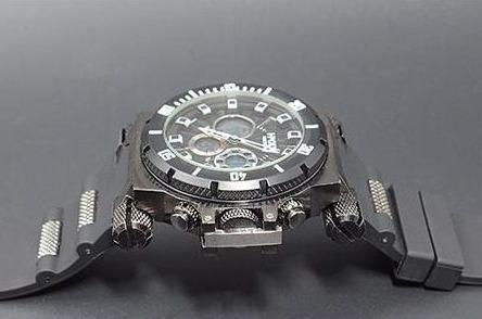 Relógio Masculino Estilo Militar Cronômetro 100% Funcional