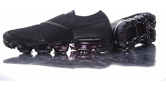 Nike Air Vapormax Lancer Black