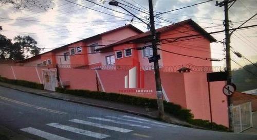 Imagem 1 de 8 de Sobrado Com 2 Dormitórios À Venda, 70 M² Por R$ 274.900,20 - Jaraguá - São Paulo/sp - So0151