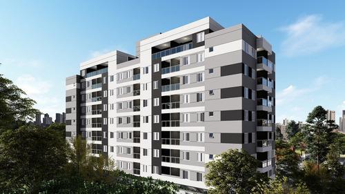 Imagem 1 de 17 de Apartamento À Venda No Bairro Ipiranga - São Paulo/sp - O-14019-30012