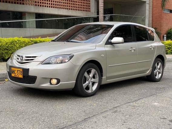 Mazda Mazda 3 Mazda 3 Hb 2.0 At