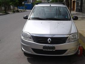 Renault Logan 1.6 Pack Ii Abcp+abs 90cv