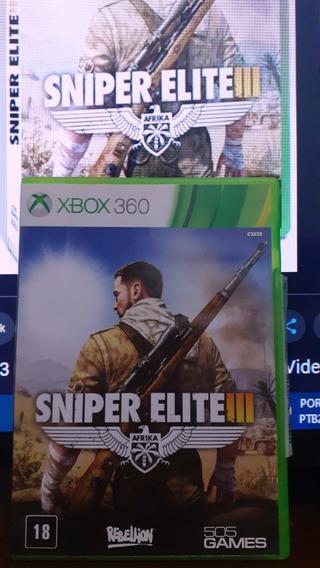 Sniper Elite3
