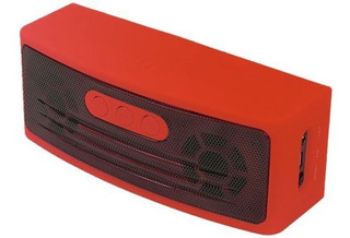 Altavoz Bluetooth Altec Lansing Imw545red Soundblade Rojo