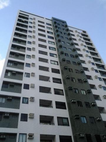 Apartamento Residencial Para Locação, Boa Viagem, Recife - Ap0624. - Ap0624