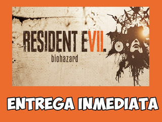 Resident Evil 7 | Pc 100% Original Steam