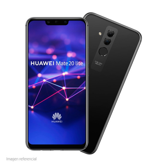 Smartphone Huawei Mate 20 Lite 6 3 1080x2340 Android 8 1