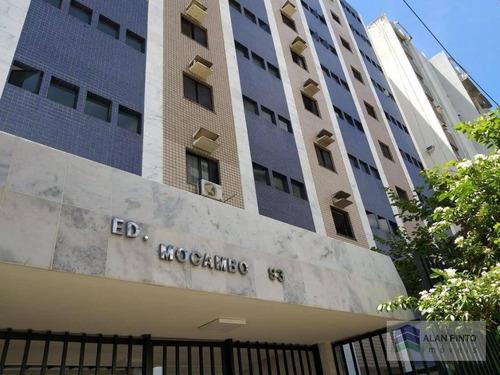 Apartamento Com 4 Dormitórios À Venda, 340 M² Por R$ 980.000,00 - Graça - Salvador/ba - Ap0572