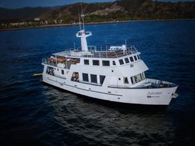 Barco Expedición Trabajo