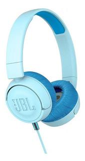 Auriculares Jbl Jr300 Para Niños Azul
