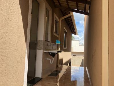 Casa De 2 Quartos A Venda Em Brumadinho - 4254