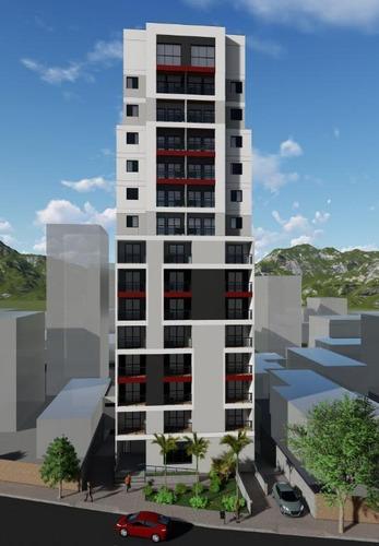 Apartamento À Venda, 26 M² Por R$ 170.000,00 - Parada Inglesa - São Paulo/sp - Ap4465