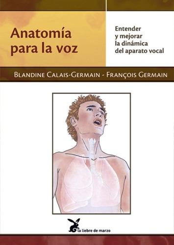 Anatomia Para La Voz