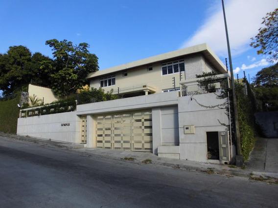 Casa En Alquiler Cumbres De Curumo Jeds 20-10076