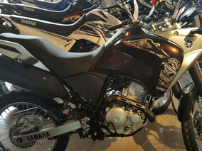 Yamaha Xtz 250z Tenere Adventure Normotos Xtz250z En Stock