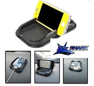 Suporte Antiderrapante iPhone Gps Tablet Samsung Celular Mp3